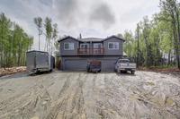 Home for sale: 4764 W. Kaylee River Cir., Wasilla, AK 99645