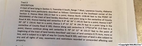 1180 County Rd. 305, Moulton, AL 35650 Photo 18