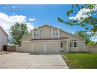 Home for sale: 157 Hoedown Cir., Fountain, CO 80817