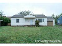Home for sale: 903 Mcclain Dr., Elk City, OK 73644