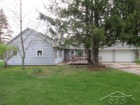 Home for sale: 1789 S. Smith Crossing Rd., Midland, MI 48640