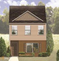 Home for sale: 1135 Magnolia Gardens Walk, Mcdonough, GA 30253
