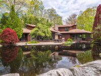 Home for sale: 115 Dingletown Rd., Greenwich, CT 06830