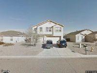 Home for sale: Violeta, Los Lunas, NM 87031