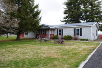Home for sale: 244 N. 3800 E., Rigby, ID 83442
