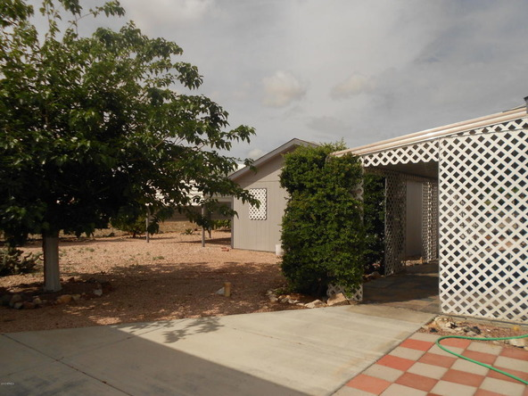 66890 Prose Ln., Salome, AZ 85348 Photo 8