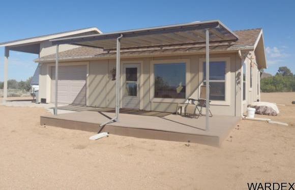 7241 E. Shadow Ridge Dr., Yucca, AZ 86438 Photo 1