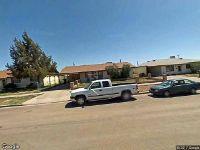 Home for sale: Buffalo, Holbrook, AZ 86025