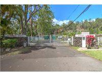 Home for sale: N./A Waikalani Dr., Mililani Town, HI 96789