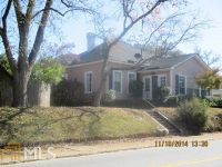 Home for sale: 325 S. Green St., Thomaston, GA 30286