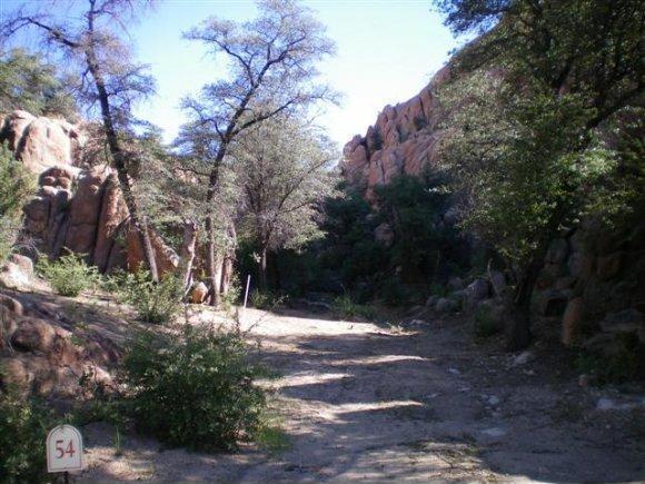 4393 N. Twisted Trail Lot 54, Prescott, AZ 86301 Photo 3