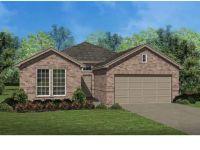Home for sale: 1722 Cross Creek Ln., Cleburne, TX 76033