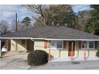Home for sale: 425 Allgood Rd., Stone Mountain, GA 30083