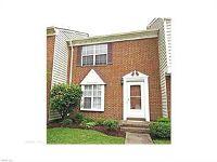 Home for sale: 807 Montrose Ct., Chesapeake, VA 23320