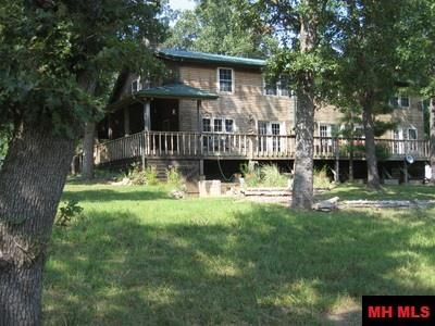 2878 Hand Cove Rd., Elizabeth, AR 72531 Photo 6