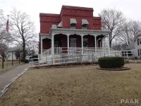 Home for sale: 513 Carroll, Henry, IL 61537