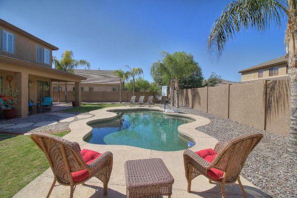 3852 E. Andre Avenue, Gilbert, AZ 85298 Photo 52