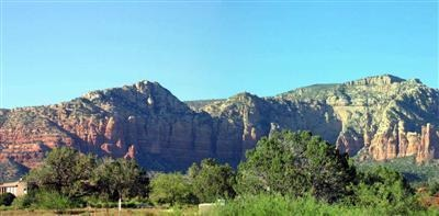 570 Jacks Canyon Rd., Sedona, AZ 86351 Photo 2