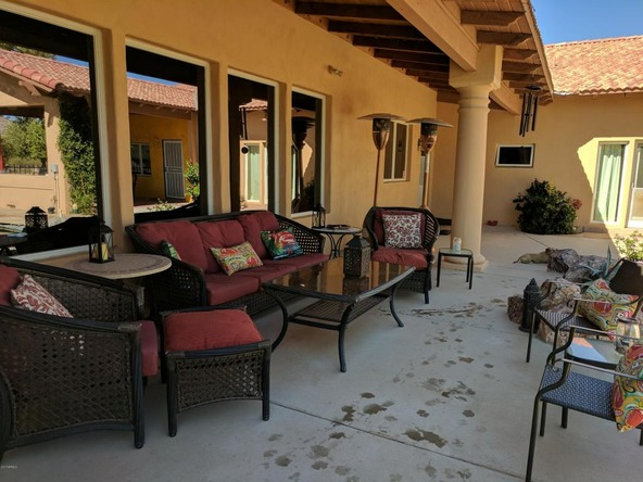 11969 N. Fantail Trail, Casa Grande, AZ 85194 Photo 46