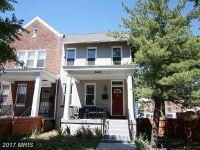 Home for sale: 2418 10th St. N.E., Washington, DC 20018