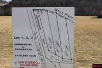 Home for sale: Lot 1 Pearl Dr., Flippin, AR 72634