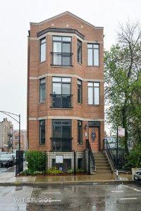 Home for sale: 1501 W. Augusta Blvd., Chicago, IL 60622