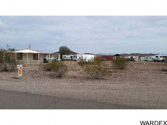 27849 Santa Fe Ave., Bouse, AZ 85325 Photo 1