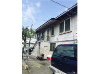 Home for sale: 1768 Silva St., Honolulu, HI 96819