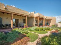 Home for sale: 34 E. Goodnight Trail, Santa Fe, NM 87506