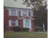 Home for sale: 10537 Nottingham Rd., Detroit, MI 48224