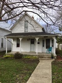 Home for sale: 921 W. Market St., Bluffton, IN 46714