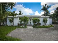 Home for sale: 2120 Hibiscus Cir., North Miami, FL 33181