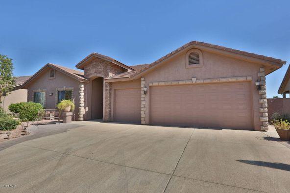 2731 S. Wattlewood Avenue, Mesa, AZ 85209 Photo 39