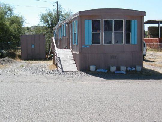 846 S. Highland Dr., Globe, AZ 85501 Photo 2