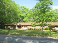 Home for sale: 539 Rhodes Dr., Elberton, GA 30635