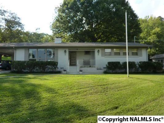 4210 Garth Rd. S.E., Huntsville, AL 35802 Photo 1