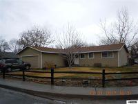 Home for sale: 4027 Ramsey Cir., Carson City, NV 89706
