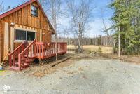 Home for sale: 8331 W. Mallard Ln., Wasilla, AK 99623