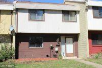 Home for sale: 8726 Brae Brooke Dr., Lanham, MD 20706