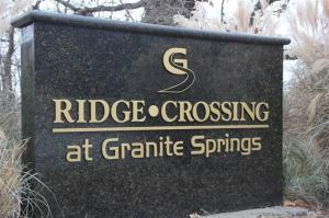 6339 South Ridge Crossing Avenue, Ozark, MO 65721 Photo 2