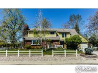 Home for sale: 105 Hemlock St., Broomfield, CO 80020