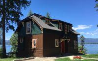Home for sale: 233 Lakeshore Dr. Unit 4, Sagle, ID 83860