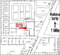 Home for sale: 103 Sandy Run Rd., Bonaire, GA 31005
