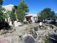 Home for sale: 530 Verde Rd., Taos, NM 87571