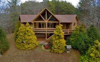Home for sale: 57 Yellowstone Trail, Mineral Bluff, GA 30559