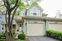 Home for sale: 1296 Tennyson Ln., Naperville, IL 60540