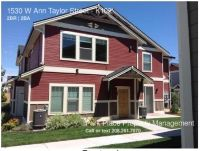 Home for sale: 1530 W. Ann Taylor St., Meridian, ID 83646