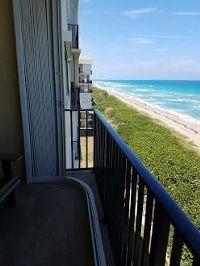 Home for sale: 7430 S. Ocean Dr. 720, Jensen Beach, FL 34957