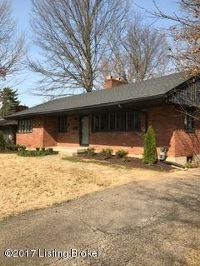 Home for sale: 313 Sprite Rd., Louisville, KY 40207