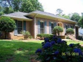 240 Wickerberry Hollow, Roswell, GA 30075 Photo 1